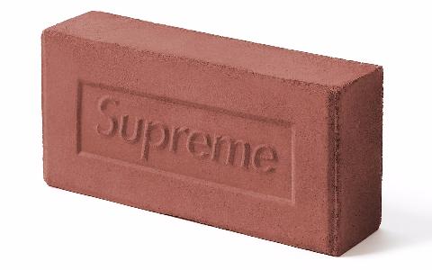 上面加7個字就鑲金?一塊「紅磚」竟然在拍賣飆到3萬元!
