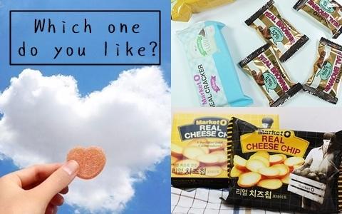 【歐膩評價】3款必買韓國零食 最好吃的竟然是這個?!