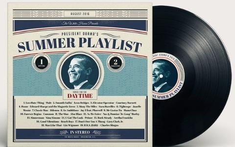 音樂人都認可♫全球最受歡迎音樂清單出自他手!