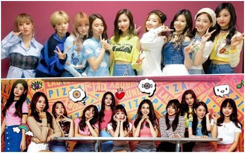 【韓國人都聽這個♫】大勢女團橫掃音源榜!不意外本週冠軍就是她們!