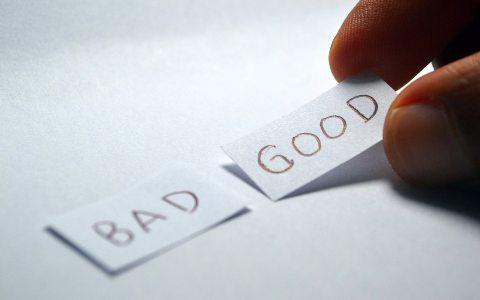 做選擇就像要你的命QQ 一招就讓你下定決心!