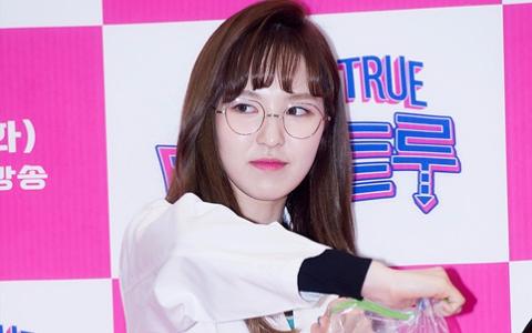 不止Wendy,Red Velvet中還隱藏著一位「 完美腦性女」♥她被公認為「愛豆智囊 」