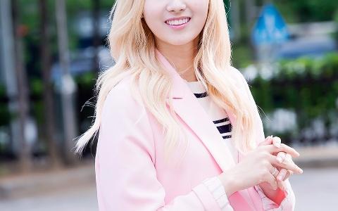 繼Jessica、草娥之後!這位偶像被韓國網友說「更適合金髮 」!!!