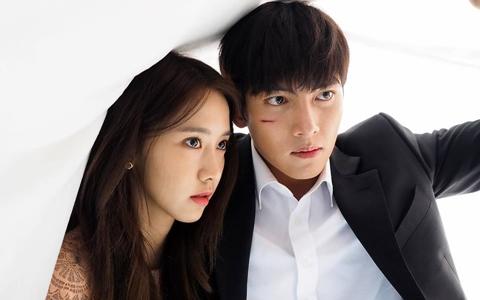 韓劇演員話題性排行TOP10!這次的「黑馬」竟是這對CP…?