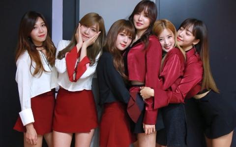 你也這樣稱呼你家的愛豆嗎?韓國粉絲對Apink各成員的暱稱