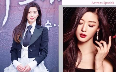 你怎麼可以錯過?韓劇女主角都在用的唇膏就是這隻✔