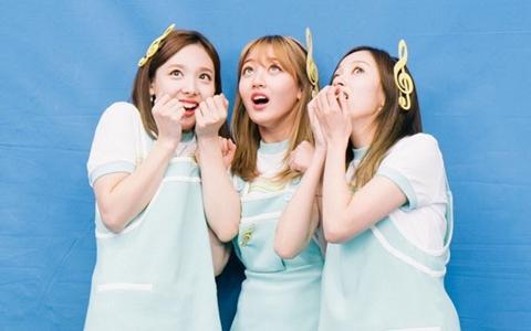 還有人能比她們美嗎?韓網友大讚具有「國家代表級美貌」的女團成員BEST10!