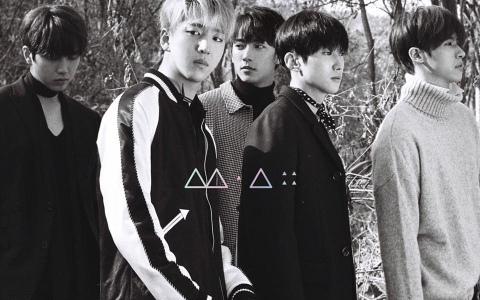 真的是「這是怎麼回事」啊! B1A4時隔一年半確定在11月28日回歸