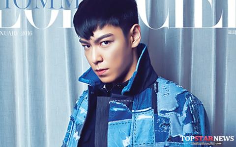 粉絲IG留言要BIGBANG T.O.P「要治禿頭」 T.O.P霸氣回嗆 答覆笑壞粉絲
