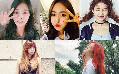 你最想看到哪一組?韓網友票選出在年末歌謠大戰中最想看到的黃金合作舞台