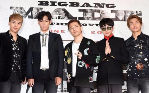 BIGBANG強勢回歸!5人合體出演綜藝竟不是《RM》? 粉絲敲碗期待最想看「這個橋段」