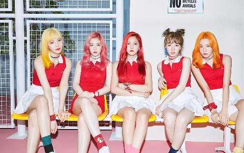 褲子拉鏈差點被撐爆…打歌期間反而變胖!繼Red Velvet之後 被網友嫌「不管理身材」的偶像再+1