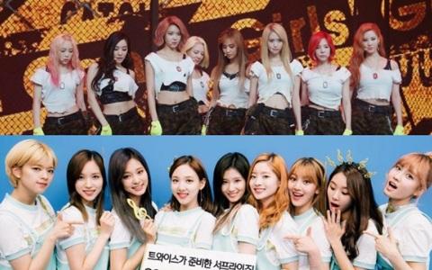 不只粉絲、大眾也認證 「女團Melon粉絲數TOP10」根本是名曲製造機