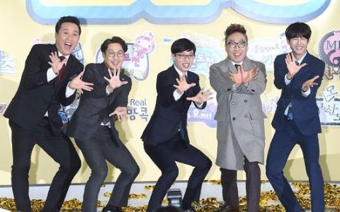 國民綜藝《無挑》隱藏的第七位成員!只要他們出演就一定會大發 更被韓網友選為最高X最高的幻想組合