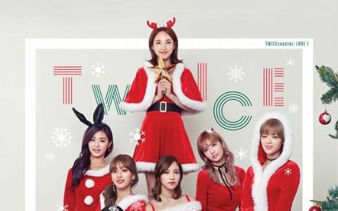 連TWICE成員站在她身旁也被說「像路人」?跟TWICE成員合照而爆紅 被說是「小雪炫」的新人演員