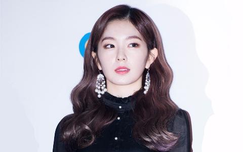 Irene節目上首次吐露作為隊長的苦惱 并被自己意外的個人技驚訝到瞪大眼睛
