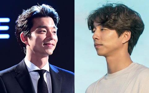 不管有無瀏海都能駕馭地很好的韓國男演員♡ 一個月換一次老公都足夠