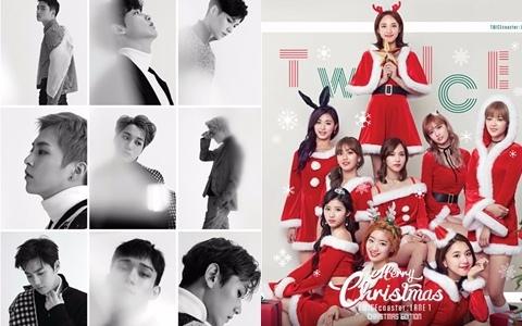 【聖誕特輯】必聽耶誕歌曲!讓歐爸歐膩來陪你度過美好聖誕節吧 ♥