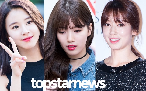 美女發源地原來在「這裡」? 光JYP藝人就三個 網友表示:現在搬家來得及嗎XD