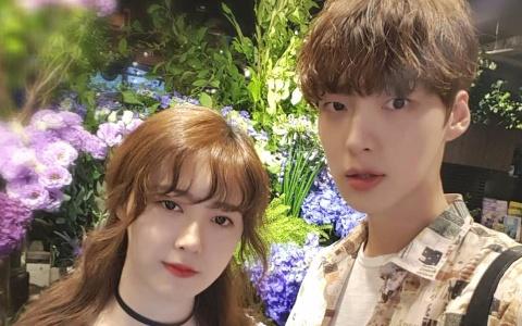 要買墨鏡啦!安宰賢&具惠善夫婦將出演新綜藝《新婚日記》盡情放閃~