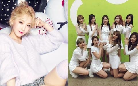 SM、YG、JYP三大社 2016年Melon音源榜成績大比拚,究竟哪家公司獲勝?