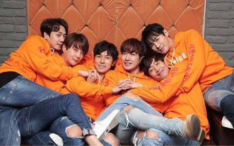 韓國元祖男團「神話」,也看好的後起之秀「防彈少年團」