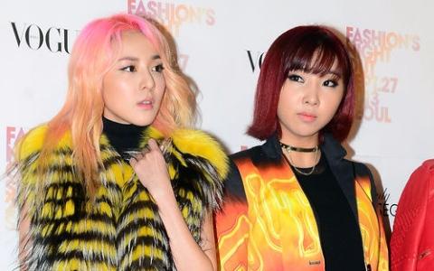 2NE1解散成員竟不知情?! 前成員Minzy「一句話」道出新歌《Good Bye》無法4人合體的無奈ㅠㅠ