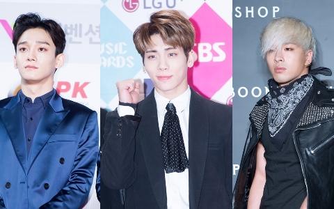 韓國網友選出的「歌唱技巧+聲量+歌聲穩定度+音色+歌曲表現力」都超級完美的男歌手們
