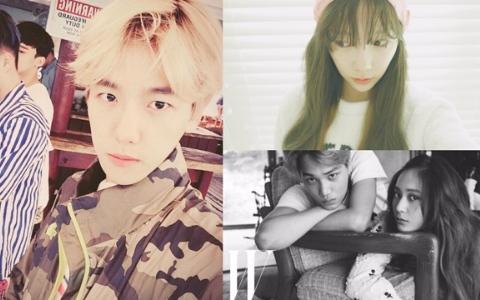 韓國網友精準分析 當你的偶像有以下「五項徵兆時」 表示他正在「秘密戀愛」?!