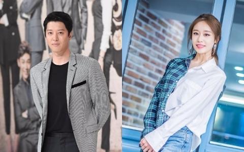 又一對情侶分手了!?李東建 T-ara芝妍相戀兩年後決定回到前後輩關係ㅠㅠ
