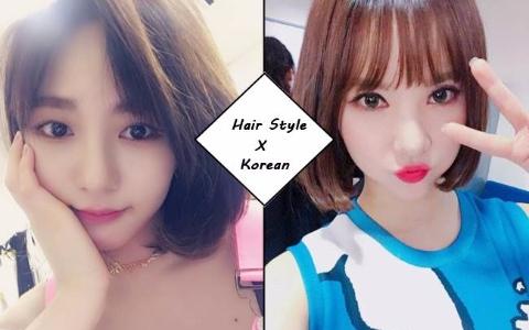 還在猶豫留長還是剪短?10款韓妞最愛的短髮造型看了絕對受不了!