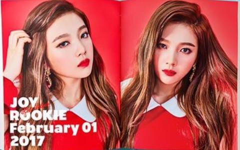又受傷了?還是過度疲勞?Red Velvet Joy 在音樂中心舞台不僅臉色蒼白 還差點踉蹌跌倒!?