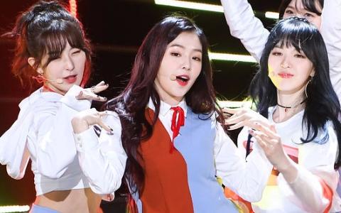 太妍承認出道以來這個髮型「最失敗」!網友說醜Red Velvet都知道…貝貝承認也不愛的是「這個造型」