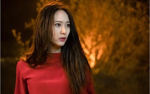《河伯的新娘》將上演「神人戀」Krystal新照美翻被讚爆!男神與女神的相遇 更讓網友驚訝的是....!?