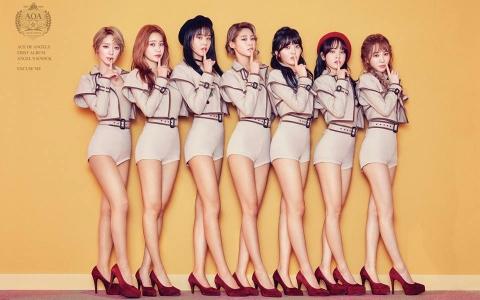 草娥震撼宣佈「AOA退團」爆內幕…FNC聲明反駁草娥讓粉絲震驚