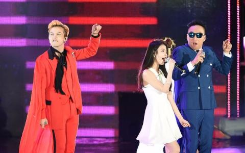 繼《RM》停播後最震驚消息!韓國超紅綜藝《無限挑戰》驚傳將停播 曾拱IU、GD同台《無限歌謠祭》今年是最後一次?