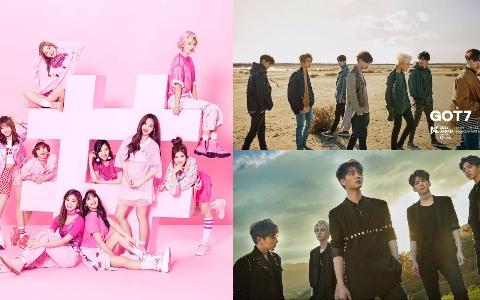 粉絲不推不甘心 各大經紀公司「隱藏的名曲」—JYP篇 每首歌被都推爆的是「他們」