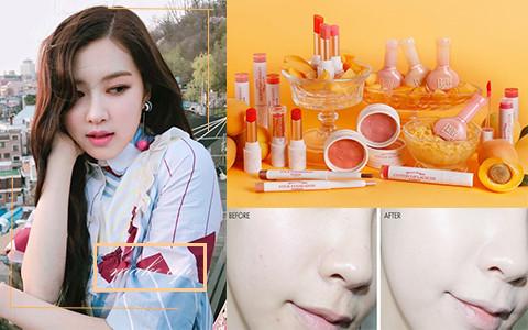 快加入你的美妝口袋清單吧!韓國平價品牌銷量TOP5 單品(一)