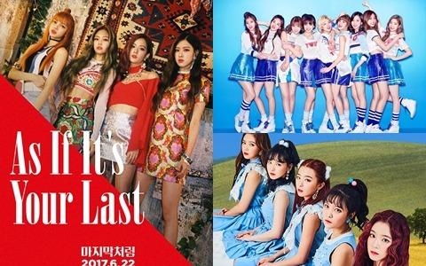 聽聽別國粉絲怎麼說吧!日本粉絲對韓國團體的印象和想法竟然是這樣!?粉絲:「BIGBANG長得很平易近人」