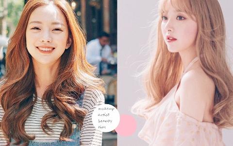 這就是韓妞妝容永遠比你美的秘密!初學者絕對必學彩妝師的7個tips!
