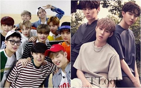 Wanna One的「隊長」竟是他!公司和成員們一致認為「他」最適合!預計推出「這個」讓粉絲超驚喜♥
