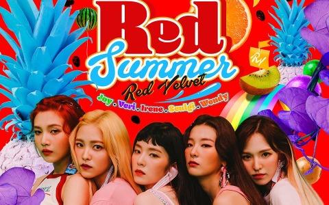 """Red Velvet 確定舉行首場演場會!粉絲""""神解讀""""新專輯名稱、發行日期、概念照全都有「意義」網友:「起雞皮疙瘩!」"""