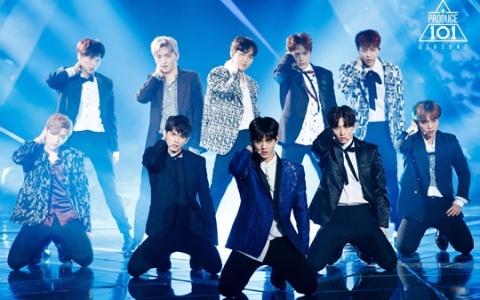 I.O.I MV男主要出道了?還有第二季《PRODUCE 101》練習生加入 這團都是驚為天人「高顏值小鮮肉」