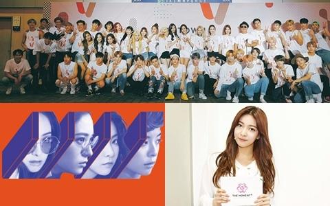 SMTOWN演唱會的「份量分配」讓粉絲心疼 f(x)Luna事後IG留言道歉 卻讓網友感到更心酸!