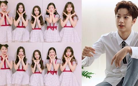 新人女團成員模仿賴冠霖「台腔韓文」被轟「歧視」外國人 Wanna One粉絲集體灌爆官網討公道
