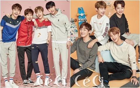 Wanna One公開迷你專輯概念 讓網友森77!再度引起粉絲不滿 被說「學不乖!」