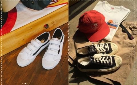 不知道配什麼就配它吧!6雙韓妞最愛的「不動腦球鞋」好搭100%!