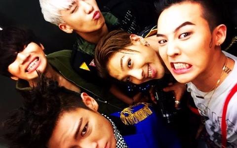 T.O.P呼麻事件 GD爆瘦後首度開口!拜託粉絲「這件事」讓所有BIGBANG粉絲淚崩