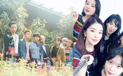 突破EXO、Red Velvet影片觀看人數 一出道就人氣爆棚的團體是「他們」?歌曲好聽到就連路人也洗腦