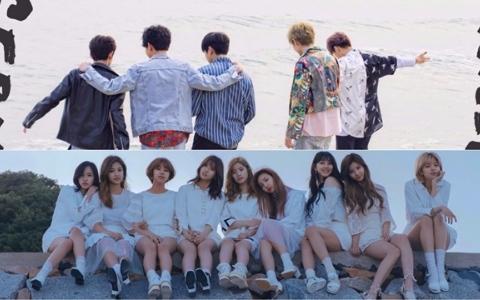 超威!JYP對抗黃牛「用這招」 路人網友都說:「絕了,拜託SM學著點」